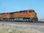 BNSF 5521