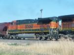 BNSF 1064