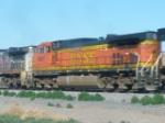 BNSF 4997