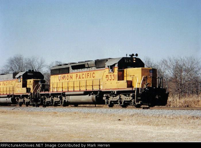 UP Train #CBNL