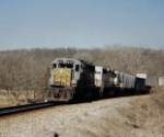 KCS 637 South