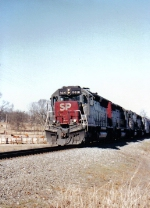 SP 8616 South