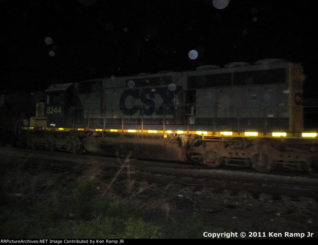 CSX 8244
