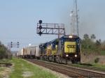 CSX S604-20