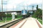 Amtrak P092