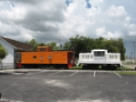 SCL caboose