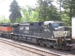 NS 9876
