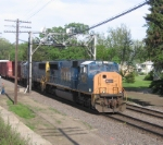 CSX 4825