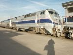 Train #4 Southwest Chief