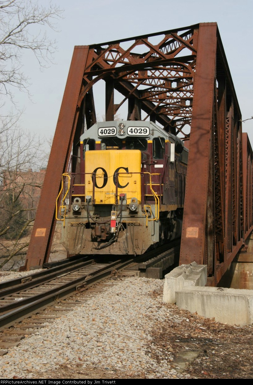 OHCR 4029