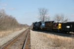 OHCR 7133 takes to the Panhandle