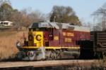 OHCR 4026 at Buckingham Coal