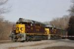 OHCR 4022 crossing SR 13
