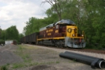 OHCR 4026 brings empties for Rehoboth through Crooksville