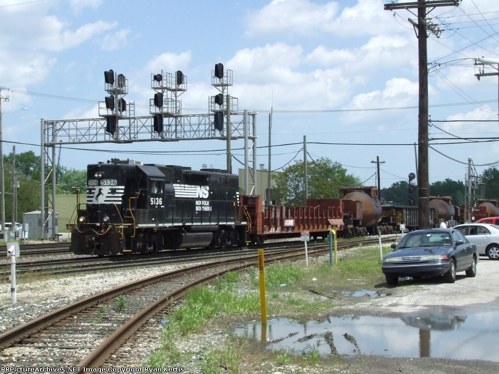 NS 5136