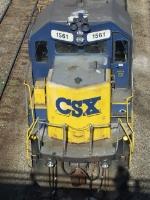 CSX 1561