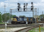 CSX 6011