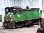 BNSF 3632