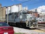 ADMX 4559 Works at the ADM Plant