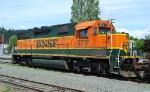 BNSF GP39-2 2717