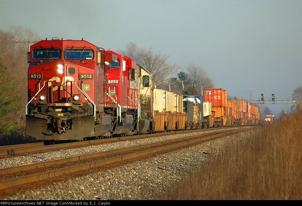 CP 9513 West, Waterloo, IN