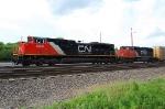 CN 8829 & CN 5358