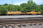 UP 9538 & UP 4850