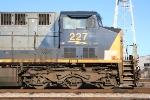 CSX 227