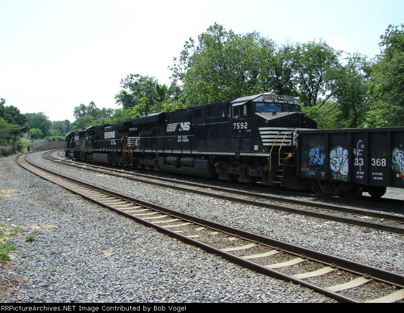 NS 7592