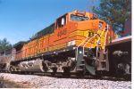 BNSF 4045