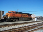 BNSF 5964