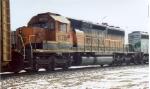 BNSF 6751 (ex-ATSF)