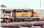 BNSF 2039 (ex-C&NW)