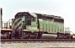 BNSF 7062 (ex-BN)