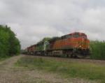BNSF 7703