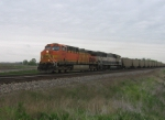 BNSF 5649