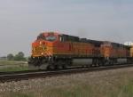 BNSF 5356