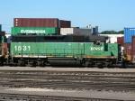BNSF 1531