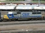 CSX 8532