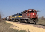 DME 6084, ICE 6401, and 6402