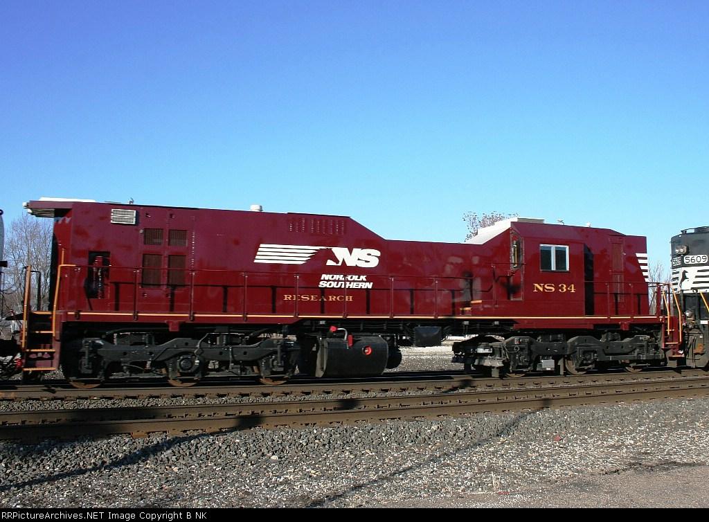 NS 34