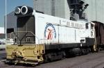 Koppel Bulk Terminal Corp. Bicentennial 76