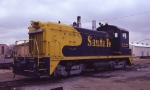 ATSF 1227; their designation was SSB-1200