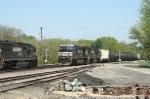 NS 9756 West