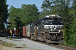 NS'S Alabama Division 3B North District R Line