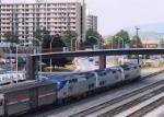 Altoona Amtrak Station