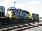 CSX 8051 & 7717