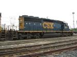 CSX 8018