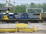 CSX 2806
