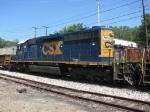 CSX 8855